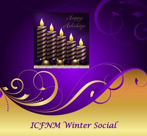 ICF New Mexico 2021 Winter Social