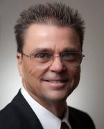 John Ledwith MSOD, PCC