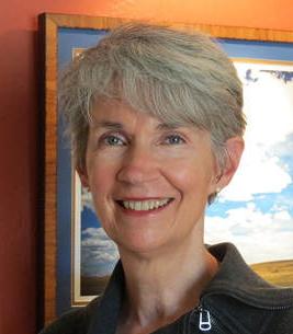 Suzanne Kryder